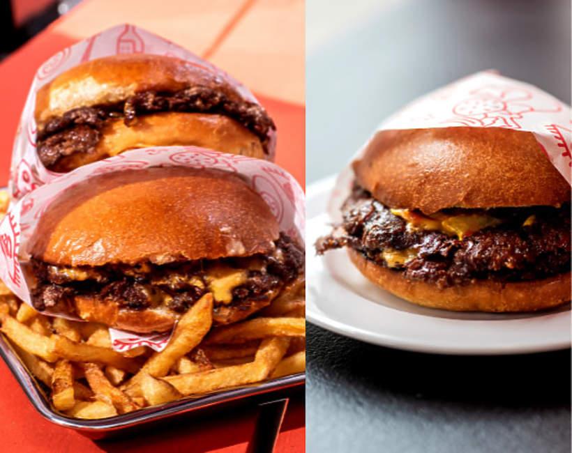 Smashny Burger