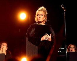 """Adele przerażająco schudła?! """"To nie jest zdrowe"""", piszą fani"""