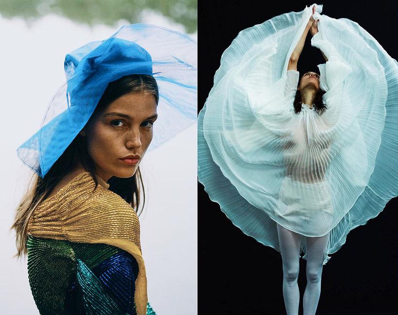 Sonia Szóstak wyróżniona przez British Fashion Council
