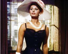 Niekwestionowana ikona kina i symbol seksu. Sophia Loren obchodzi 84. urodziny!