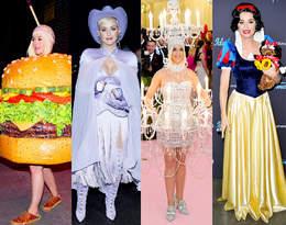 Oto najbardziej spektakularne stylizacje Katy Perry!
