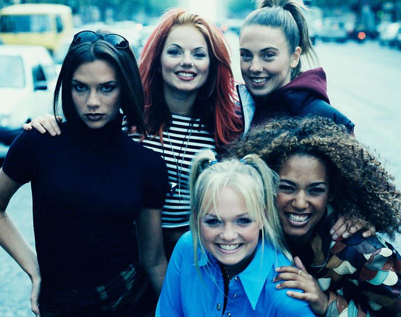 Spice Girls: czym zajmują się teraz i jak wyglądają?