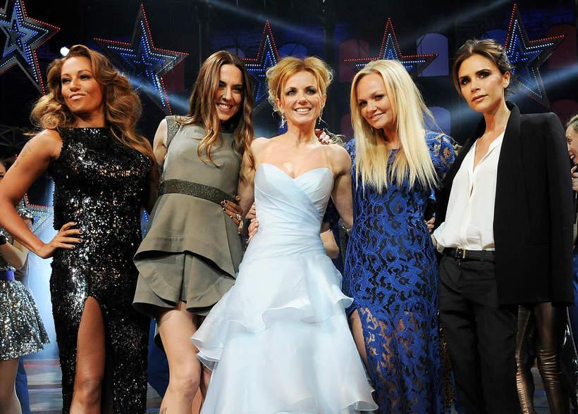 Spice Girls. Dlaczego się rozpadły?