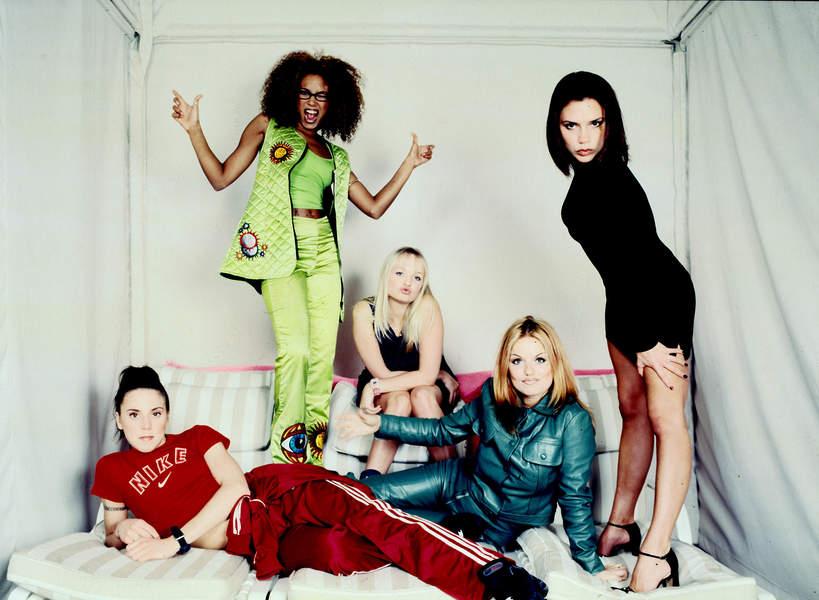 Spice Girls - historia zespołu