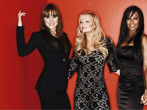 Spice Girls powracają j