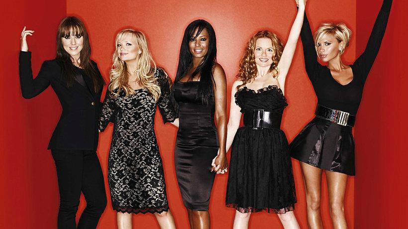 Spice Girls powracają mt