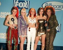 Spice Girls w 1997 roku