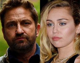 Wielkie pożary zniszczyły ich domy! Miley Cyrus, Gerard Butler...