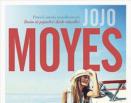 Srebrna zatoka, Jojo Moyes