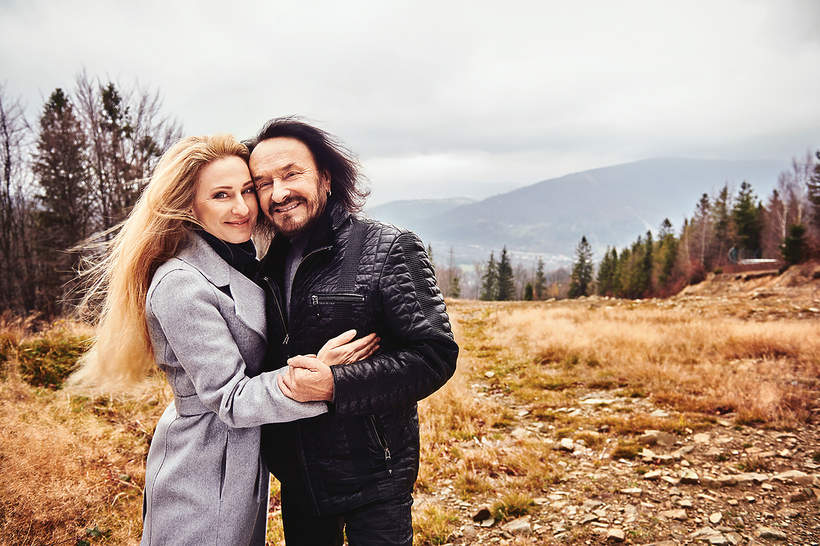Stan Borys, Anna Maleady, Viva! 25/2019