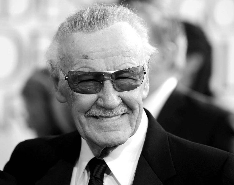 Stan Lee, współtwórca Marvela, nie żyje