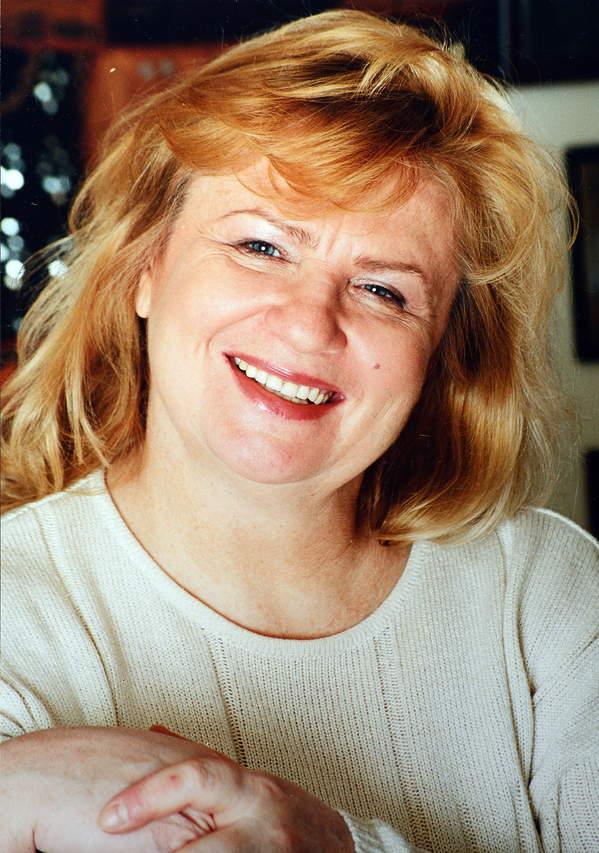 Stanisława Celińska, 2001