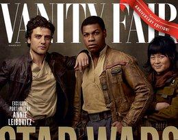 Star Wars, Gwiezdne wojny, Vanity Fair