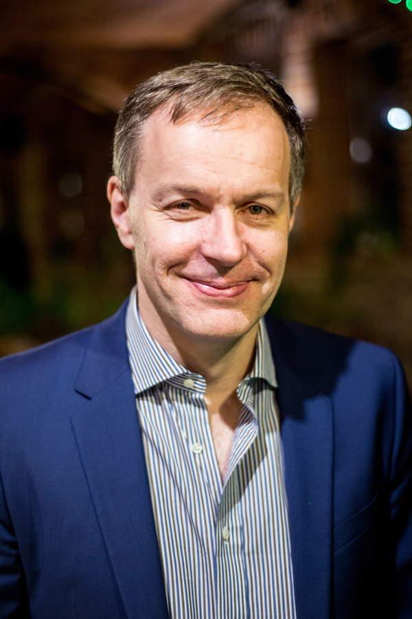 Steffen Moller 2018 nowe zdjęcia