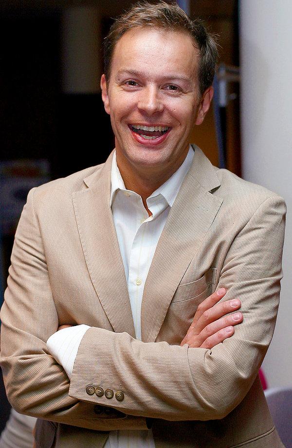 Steffen Moller