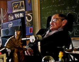 Piękny umysł zamknięty w zdeformowanym ciele. Niezwykła historia Stephena Hawkinga