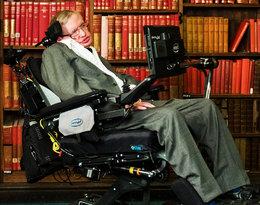Jak brzmiały ostatnie słowaStephena Hawkinga? To odmieni losy nauki!