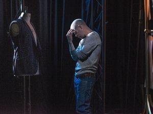 Stephen Wight jako Alexander McQueen