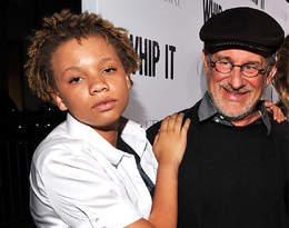 Córka Stevena Spielberga została gwiazdą... filmów porno!