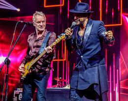Tłum gwiazd, rozemocjonowanilaureaci konkursu oraz koncert Stinga i Shaggy'ego...