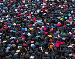 Sześć Marszów Kobiet, które zmieniły losy świata. Wśród nich jest Czarny Protest