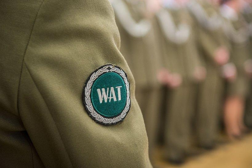 Student WAT zmarł w upał