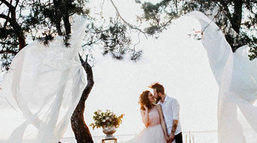 Modne Fryzury Na ślub Tak Się Teraz Czeszą Panny Młode Vivapl