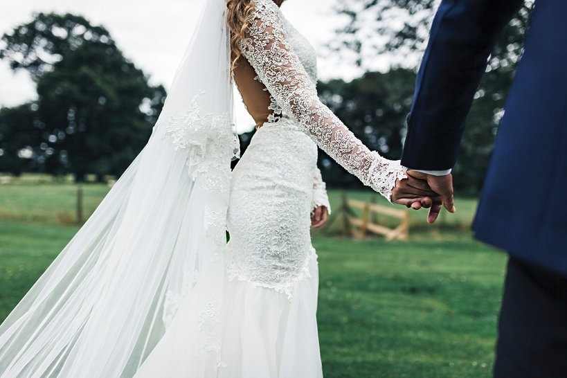 styl życia, jak zorganizować ślub i wesele?
