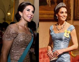 Stylizacja księżnej Kate, styl księżnej Kate, księżna Kate, księżna Mary, księżna Maria
