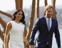 Stylizacja księżnej Meghan, stylizacje Meghan, Meghan i Harry, księżna Meghan, książę Harry