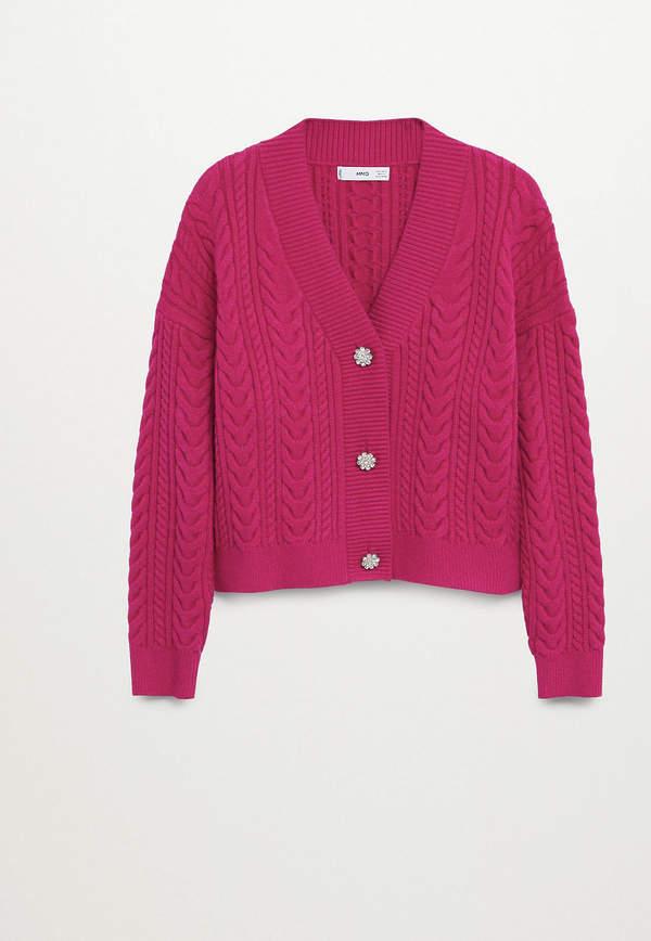 Stylizacja Małgosia Socha sweter