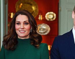 Brytyjska para książęca z wizytą w Szwecji. Księżna Kate zachwyciła stylizacjami, ale nie obyło sięteż bez krytyki...