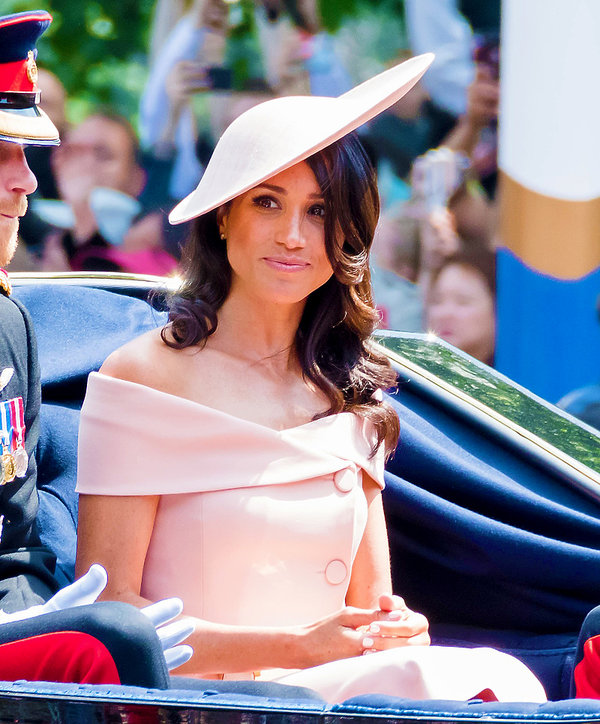 stylizacje księżnej Meghan, księżna Meghan, książę Harry
