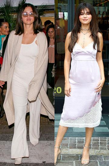 stylizacje, Selena Gomez