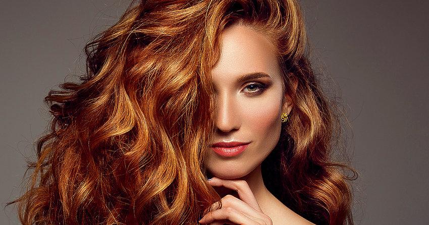 Kręcone Włosy Zobacz Najlepsze Fryzury Vivapl