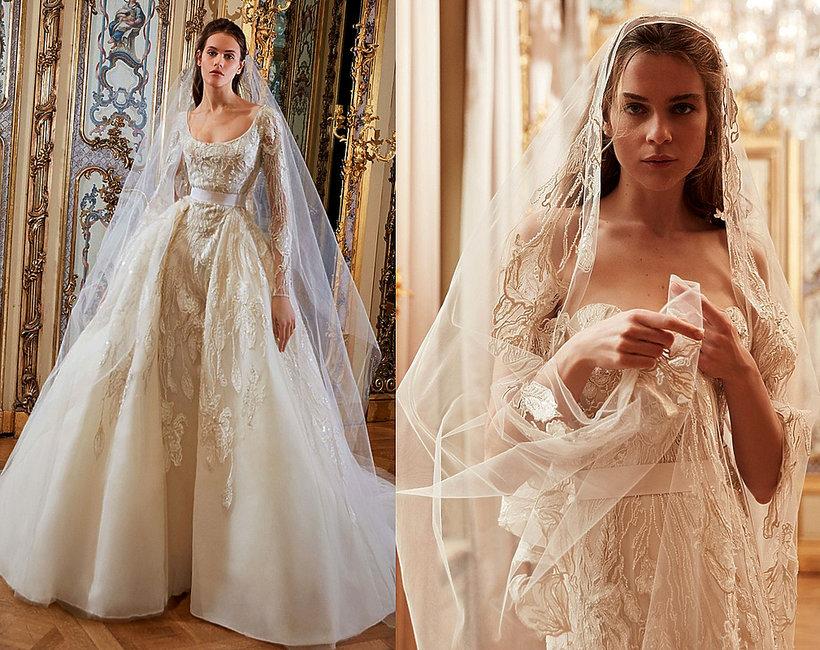 suknie Elie Saab