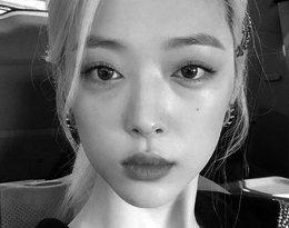 Nie żyje Sulli, 25-letnia gwiazda k-popu. Policja podejrzewa samobójstwo...