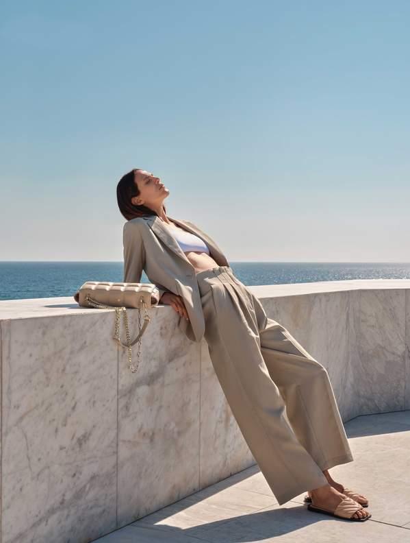 Summer Perspective – kolekcja Gino Rossi na sezon wiosna-lato 2021