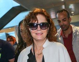 Susan Sarandon w Cannes