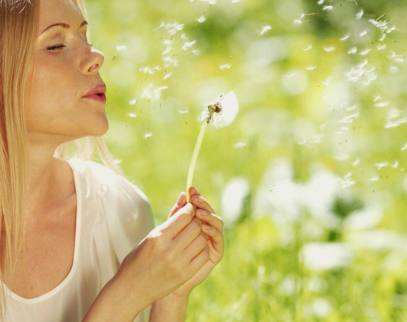 Świadomy oddech