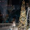 Świąteczna witryna Tiffany & Co.