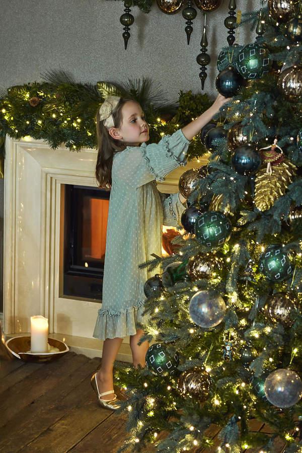 Świąteczne dekoracje od Miloo Home