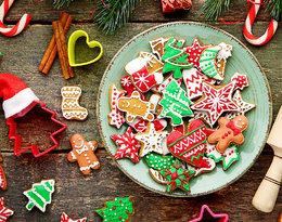 Oto najsmaczniejsze inajpiękniejsze świąteczne desery!