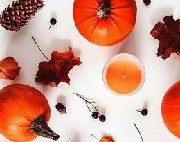 Dynia, cynamon, jabłko... Oto najpiękniejsze świeczki zapachowe na jesień!