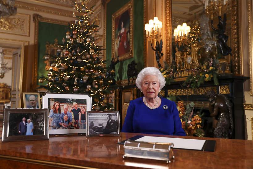Święta u Windsorów