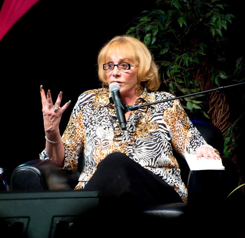 Sylvia Browne, 2010, jasnowidzka
