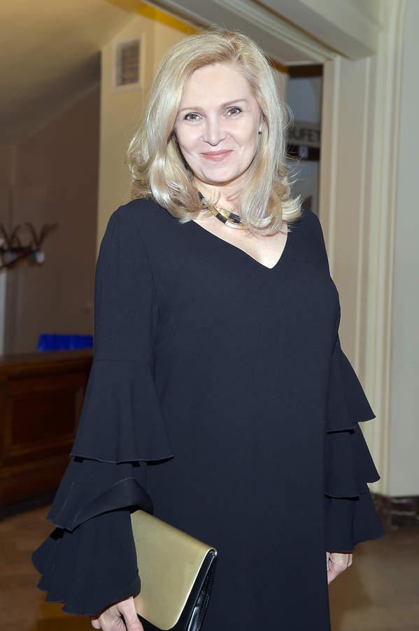 Sylwia Wysocka