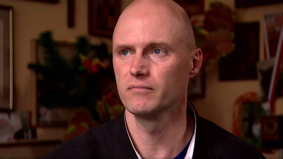 Syn Krzysztofa Krawczyka, Krzysztof Krawczyk Junior wywiad