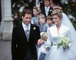 Syn księżniczki Małgorzaty, David Armstrong-Jones
