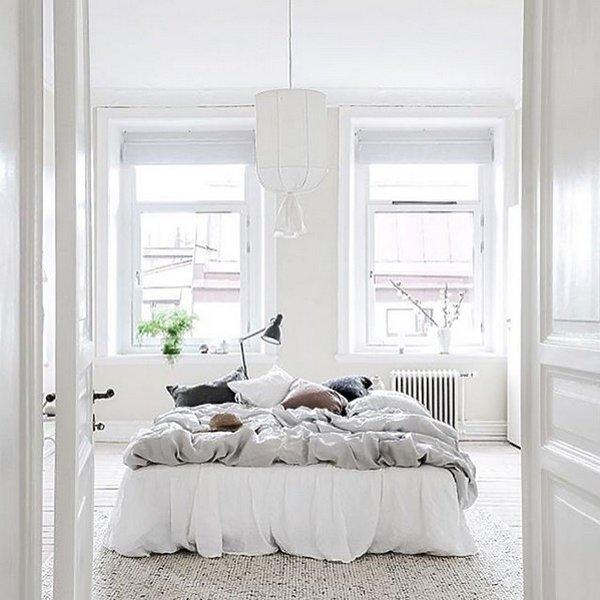 Sypialnia marzen